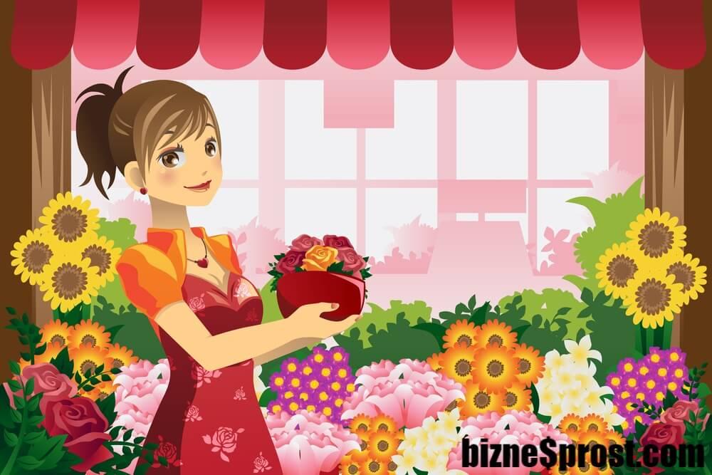Образец бизнес-плана цветочного магазина с примерами и расчетами