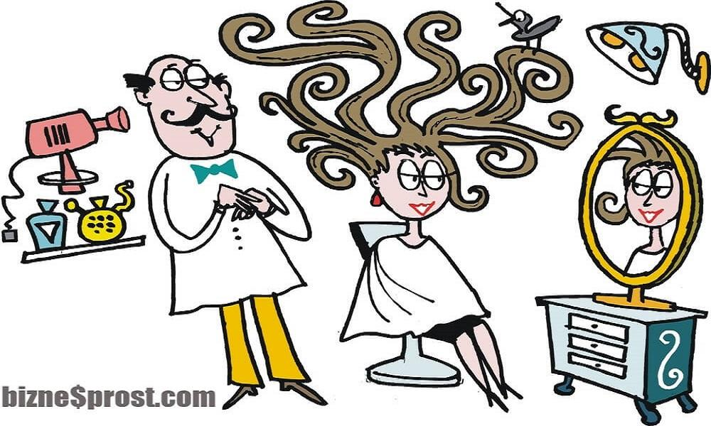 Порядок составления и пример с расчетами бизнес-плана для парикмахерской