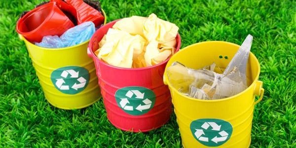 Переработка мусора в цифрах
