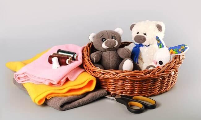 Пошив мягких игрушек бизнес