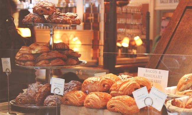 Примерный доход в месяц с мини пекарни спб