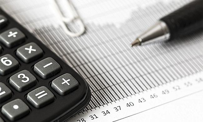 Калькулятор онлайн пеней по ставке рефинансирования