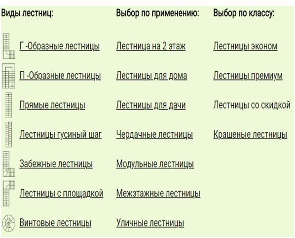 assortiment-derevjannyh-lestnic