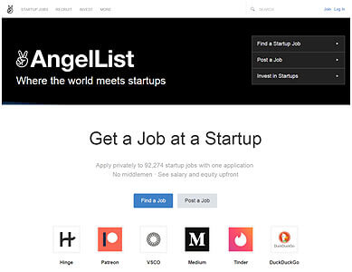 startap-AngelList.co