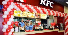 franshiza-KFC