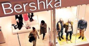 Franshiza-Bershka