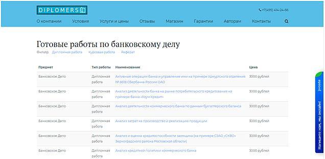 raboty-po-bankovskomu-delu-Diplomers