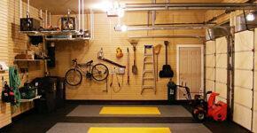 Чем заняться в гараже чтобы заработать денег