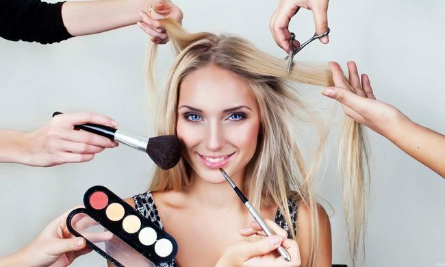 Самые востребованные профессии в сфере красоты