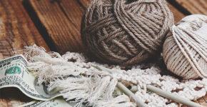 Как заработать на вязании в домашних условиях